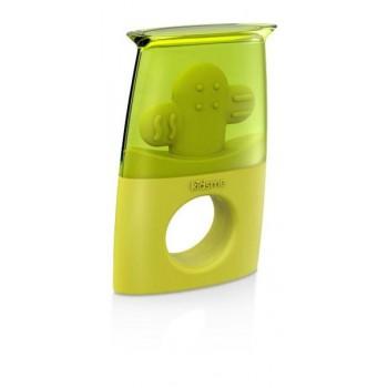 Jouet De Dentiton Icy Teether - Lime - Kidsme