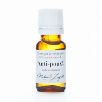 Prevention Anti-poux 32ml - Zayat Aroma