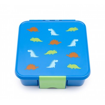Bento 3 Compartiments - Dinosaure - Little Lunch Box