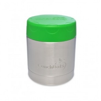 Thermos 8oz Vert Lunchbots