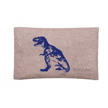 Sac Ice Pack - Dinosaure Bleu - Soyoung