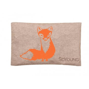 Sac Ice Pack - Renard Orange - Soyoung