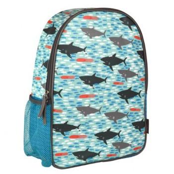 Sac à Dos Éco - Requin - Petit Collage