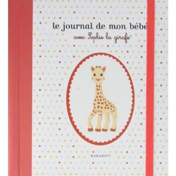 Journal De Mon Bébé - Marabout