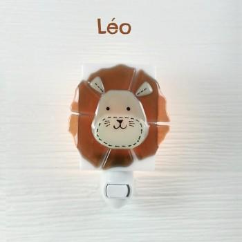 Veilleuse - Leo Lion - Veille Sur Toi