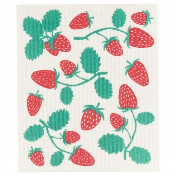 Torchon Fraises - Now Designs