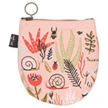Demi-pochette Small World - Danica Studio