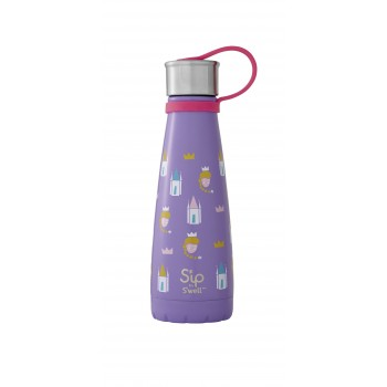 Bouteille Isotherme en Inox 10oz - Princesse - S'ip S'well
