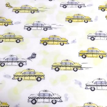 Bavette Baveux - #25 Taxi - Oops