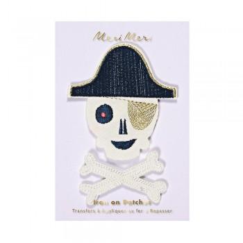 Patches Pirate - Meri Meri