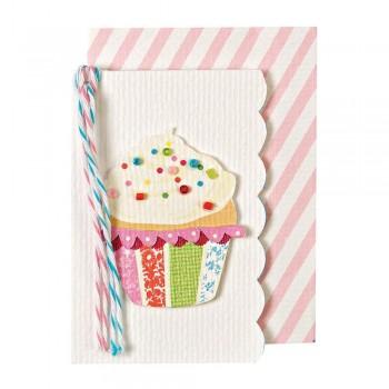 Carte Cupcake - Meri Meri