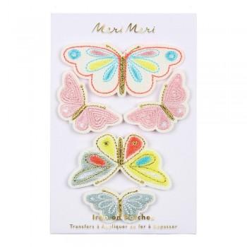 Patches Papillons - Meri Meri