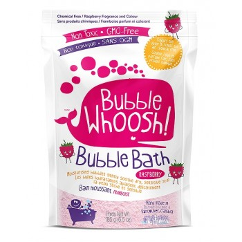 Bain Moussant - Framboise - Loot Toy