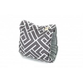 Manchon D'allaitement Mini - Labyrinthe - G&B - Maternité