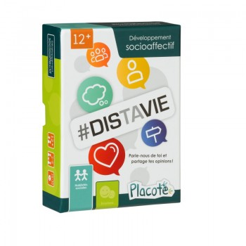 #distavie - Placote