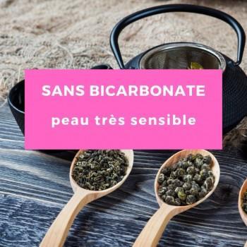 Déodorant Naturel Kali 78g - Thé Vert & Poire - SANS BICARBONATE