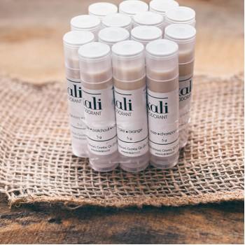 Kali - Coffret Découverte - 14 Déodorants 5g