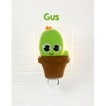 Veilleuse - Gus Cactus - Veille Sur Toi