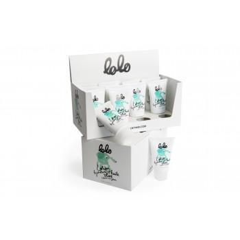 Lotion Hydratante À L'huile D'olive 50ml - Lolo