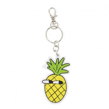 Porte-clés Ananas - Yoobi