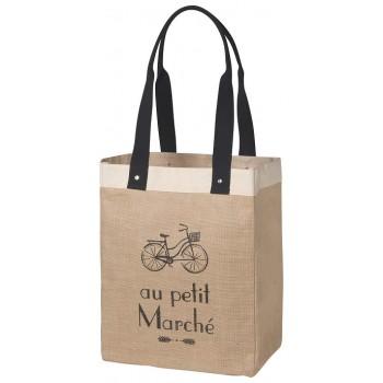 Sac Fourre-tout Au Petit Marché - Now Designs