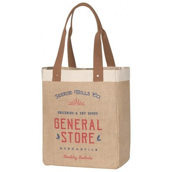 Sac Fourre-tout General Store - Now Designs