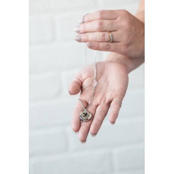 Collier Aromathérapie - Bijoux Sophistikate