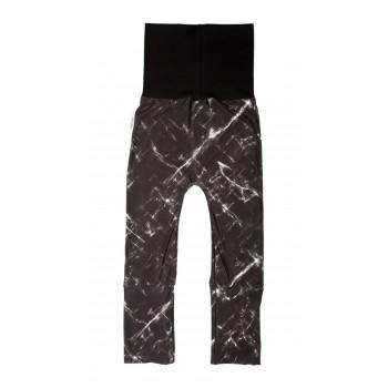 Pantalon évolutif (0-12m) Marbre - Coton Vanille