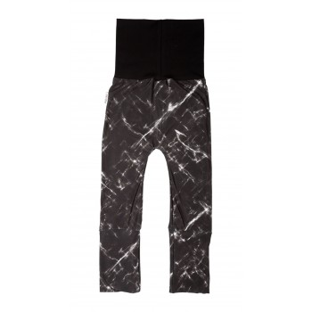 Pantalon évolutif (6-36m) Marbre - Coton Vanille
