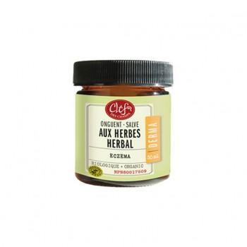 Onguent Aux Herbes 50ml - Clef Des Champs