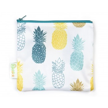 Sac à Collation Large - Ananas - Kidsak