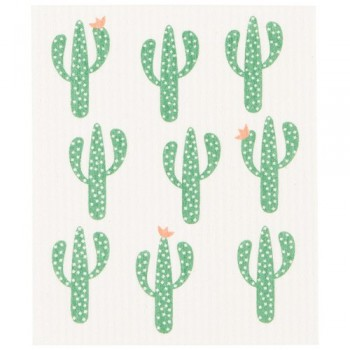 Torchon Cactus - Now Designs