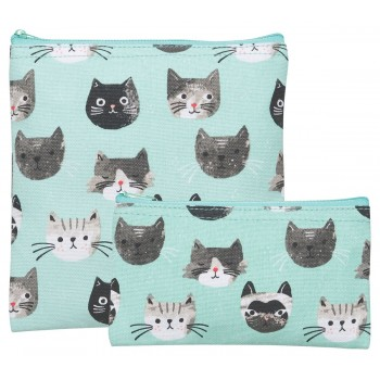 Sac A Collation 2/pqt - Chats - Now Designs