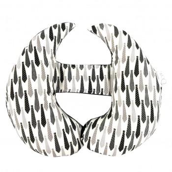 Coussin de Tête Evo - #29 Cravates - Oops