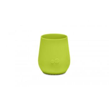 Petit Verre En Silicone - Lime - Ezpz