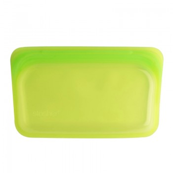 Sac En Silicone Réutilisable - Stasher - 294ml