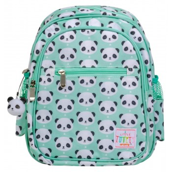 Petit Sac À Dos - Panda - A Little Lovely Compagny