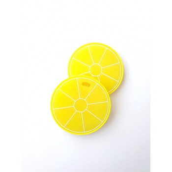 Jouet De Dentition - Citron - Jululu