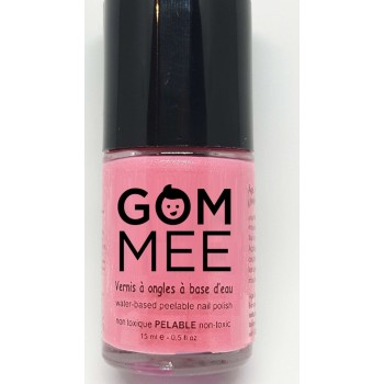 Vernis à Ongles Non Toxique 15ml - Gom-Mee