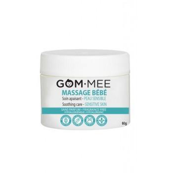 Massage Bébé Soin Apaisant 60g - Gom-Mee