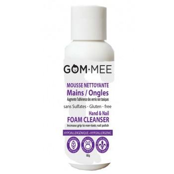 Nettoyant Mains et Ongles 60ml - Gom-Mee