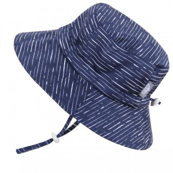 Chapeau - Bleu Ligne - Twinklebelle