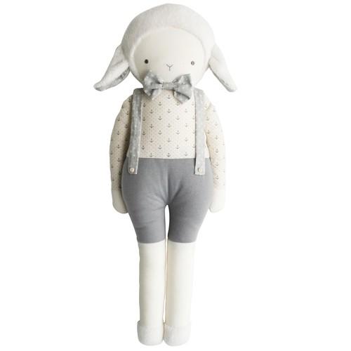 Peluche Billie L'agneau 48cm