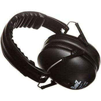 Caches-oreilles - Noirs - Banz