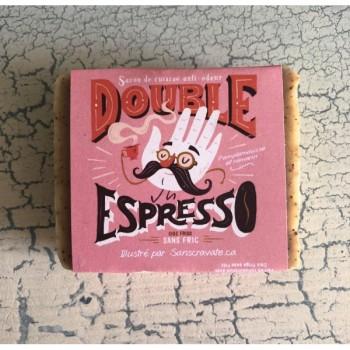 Savon Double Espresso - Savonnerie Des Diligences