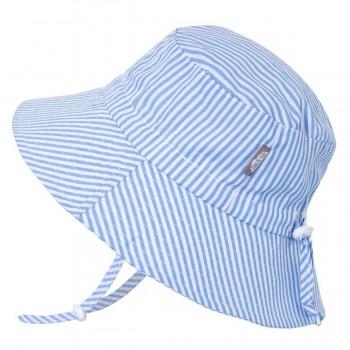 Chapeau - Ligné Bleu - Twinklebelle
