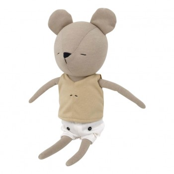 Peluche - M. Ours 14
