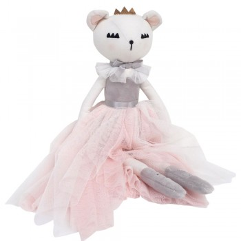 Peluche - Ours Callie 16