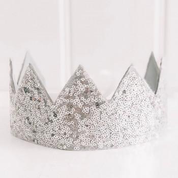 Couronne de Princesse Argent