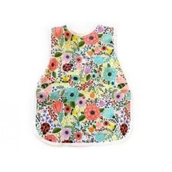 Bavette - Ladybug Garden - Bapron Baby